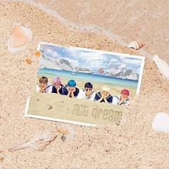 韓国音楽 NCT DREAM(エヌシーティードリーム) - WE YOUNG (1STミニアルバム/CD+ブックレット72P+フォトカード1種)