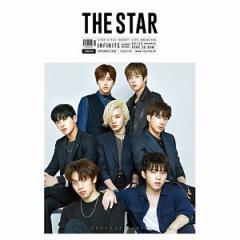 韓国芸能雑誌 THE STAR(ザ・スター)2016年 11月号 (INFINITE表紙/Heize、パク・ソダム記事)