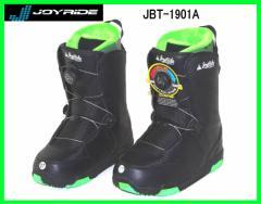2017 JOYRIDE JBT-1901A LIME ジョイライド ATOPワイヤーコイラーリーシュボードブーツ