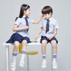 キッズ 子供服 フォーマル 卒業式 入学式 制服 スクール風 韓国子供服 キッズ スーツ フォーマル 結婚式 3点セット