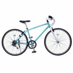 ★「フィールドチャンプ/クロスバイク(700C6SE) 1台」[送料無料]アウトドアやサイクリングに最適!漕ぎ出しやすい設計になっています
