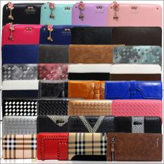 レディース メンズ 財布 長財布 12型44色 特価売り切り セール ts