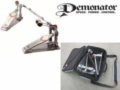 【数量限定特価】Pearl/ツインペダル Demon Style Drum Pedals P-932SC 【パール】