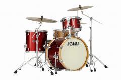 """【7月下旬入荷予定】TAMA/ドラムセット Silverstar Vintage - 20""""バスドラムキット VD40VJS (シェルキット)【限定モデル】【タマ】"""