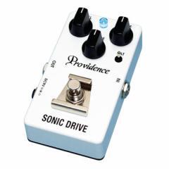 Providence/SONIC DRIVE SDR-4R オーバードライブ【プロビデンス/限定復活】【次回4月上旬入荷予定】