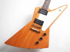 Gibson USA 2016 Limited Explorer 76 Reissue Natural【ギブソン】