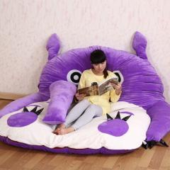 人気 畳ベッド 可愛い 高品質 折りたたみベッド 柔かい ヘッドレス ソファー (シングル)