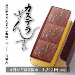 カステラざんまい(参箱)