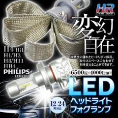 LEDヘッドライト ヘッドランプ フォグランプ ヒー...