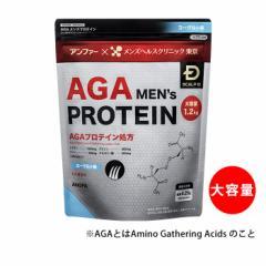 スカルプD AGAメンズプロテイン 大容量 1,200g (ヨーグルト味)