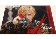 【新品】 Hey! Say! JUMP・【フォトセット】・・山田涼介・・ 2016 LIVE TOUR DEAR・・最新コンサート会場販売