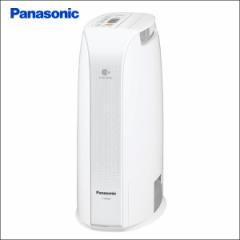 Panasonic(パナソニック) デシカント式衣類乾燥除湿機 (木造7畳/コンクリート造14畳まで) F-YZPX60-S■除湿機 衣類乾燥