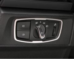 BMW 1シリーズ F20 ヘッドライト スイッチ クローム 送料無料
