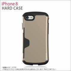 iPhone 8/ iPhone 7 ハードケース PHFGLOI7S-CG【6121】 衝撃吸収 Golf Original カード収納 シャンパンゴールド ROOX