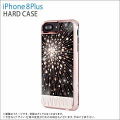 iPhone 8Plus/ iPhone 7Plus ハードケース CM036200【5753】イルミネーション クリスタル がうがうインターナショナル
