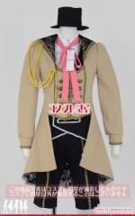 【コスプレ問屋】刀剣乱舞(とうらぶ)★物吉貞宗(ものよしさだむね) ミュージカル 2部衣装☆コスプレ衣装