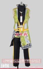 【コスプレ問屋】THE IDOLM@STER SideM(Mマス)★アウトドアミュージックフェス☆コスプレ衣装