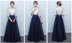 綺麗/ウェディングドレス/パーティードドレス/ロングドレス/大きいサイズ/ 結婚式/二次会/パーティード/花嫁/忘年会