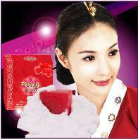 トックリイチゴ石鹸 いちご石鹸 韓国 美容 美肌 保湿 覆盆子 韓国美容