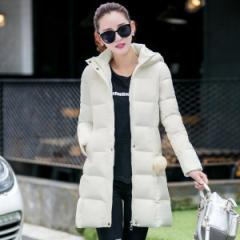 コート 中綿コート 綿入れ 綿コート アウター ロングコート レディース フード付き ロングジャケット 長袖 トップス 防寒 軽量