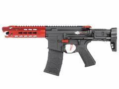 Avalon Leopard CQB (ガンケース付DX/JapanVersion) Red