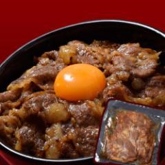 ≪送料無料≫『牛カルビ丼の具』1食100g×10食セット ※冷凍○