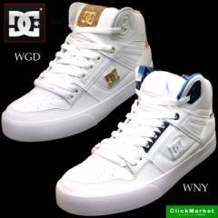 ディーシー DC Shoes SPARTAN HIGH WC SE SN 172018 スパルタン ハイ WGD WNY メンズ