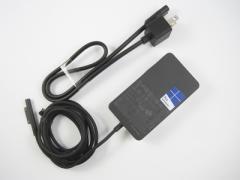 純正新品 Microsoft surface PRO 3 用ACアダプター 12V 2.58A 36W USB 5V 1A タブレット 電源 充電器 1625