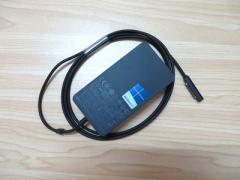 純正新品 Microsoft surface PRO1 PRO2 用ACアダプター 12V 3.6A 48W 5V 1A タブレット 電源 充電器 1536
