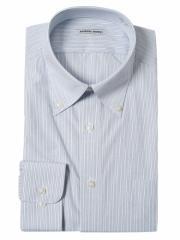 【AOKI】ボタンダウンシャツ  【形態安定】【送料無料】品番:VN16-002-638