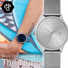CHEAPO チーポ CHPO 14235AA 14235BB 左リューズ 10気圧防水 スウェーデン 北欧 人気 アナログ 腕時計 正規品 メンズ レディース
