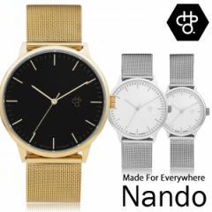 CHEAPO チーポ スウェーデン 北欧 人気 腕時計 Nando Nando mini正規品 14232AA 14232BB 14233AA 14232DD 14232EE メンズ レディース