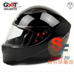 バイク ヘルメット フルフェイスヘルメット8色入り PSC規格品 送料無料 バイク用   人気商品 おしゃれ 原付   GXT-398