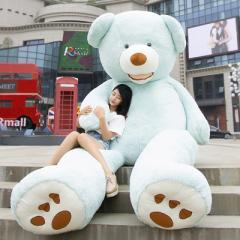 HYAKURI新作 ぬいぐるみ 特大 くま テディベア アメリカCostCo 巨大 くま ぬいぐるみ 熊 縫い包み200cm