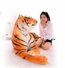 ぬいぐるみ 特大 虎/タイガー 大きい 動物 180cm 可愛い とらぬいぐるみ/虎縫い包み