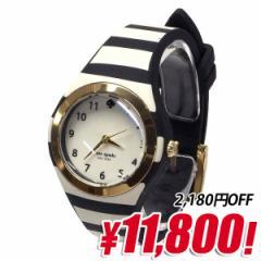【特価】ケイトスペード KATE SPADE 30mm レディース 腕時計 メタル/シリコン(ケース) シリコンラバー(ベルト) 1yru0749