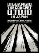 ◆初回盤[取]★BIGBANG 4DVD+2CD【BIGBANG10 THE CONCERT : 0.TO.10 IN JAPAN + BIGBANG10 THE MOVIE BIGBANG MADE】16/11/2発売