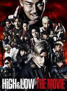 ◆通常盤☆映画 Blu-ray【HiGH & LOW THE MOVIE】17/1/18発売
