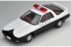 1/64トミカリミテッドヴィンテージ【LV-N140a スープラ 3.0GT パトカー】トミーテック