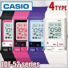 【メール便選択で送料無料】海外CASIO 海外カシオ 腕時計 レディース POP TONE ポップトーン