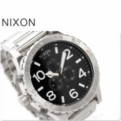 ニクソン NIXON 51-30 CHRONO 腕時計 A083-000 A083000 送料無料