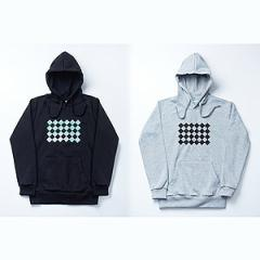 (先払いのみ) 韓国スターグッズ 少年24(BOYS24) OFFICIAL GOODS - フードシャツ(2種1択)(予約 発売日:2017.04.28以後)