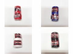 新品 正規 TWINS 本格 バンテージ/色選択 赤/青/黒/白 大人/新品/ムエタイ/本革製/ボクシング