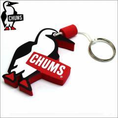 チャムス CHUMS キーホルダー フローティング キーチェーン ロゴ ch91052
