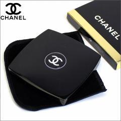 あす着 シャネル CHANEL コンパクトミラー ダブル ミロワール ドゥーブル ファセット ブランド レディース ブランド ch5008