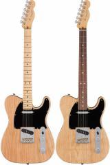 Fender/American Professional Telecaster Natural【フェンダーUSAテレキャスター】【正規輸入品】
