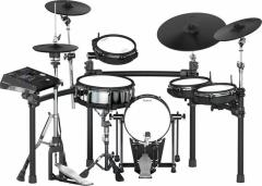 【10月22日発売】Roland/電子ドラム V-Drums TD-50K 【ローランド】