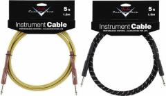 Fender Custom Shop/ケーブル Performance Series Cables 5 INST CABLE【フェンダー】