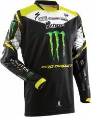 オートバイTシャツ バイクTシャツモンスターエナジー黒 装備 カーバイク用品 バイクウェア プロテクション レーシングスーツ