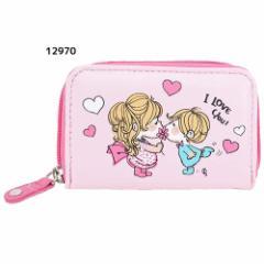 ◆水森亜土 カードケース(プレゼント、贈り物、お土産,キャラクターグッツ通販、アニメキャラ